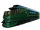 東芝、寝台列車「瑞風」に小型駆動システム納入