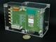ミリ波バイタルセンサー、非接触で心拍数を計測