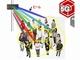 小型5G基地局向けのミリ波回路技術を開発