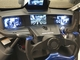 ルネサス、自動運転時代に向けた総合力を強調