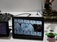 車載クラスタなどに適した画像処理用IPをデモ