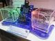 MEMSマイクでガス漏れ検知、STが最新製品群を展示