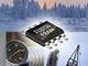 64kビットFRAM、−55℃の屋外でも動作を保証