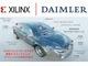 XilinxがDaimlerと協業、「自動運転の主役はFPGA」