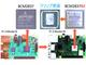 Raspberry Pi搭載CPUの変遷にみた「上手なチップ開発術」