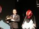 """""""次世代ヘルメット""""を提案、B2C市場に舵を切るJDI"""