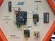 TI、複数の産業用イーサネットに1チップで対応