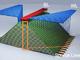 2D NANDフラッシュと3D NANDフラッシュのセルアレイ構造