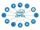 Pelionでx86も管理できる、IntelとArmがIoTで提携