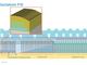 絶縁膜の埋め込みと平坦化が、複雑な形状の加工を支える