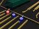 量子ビットの高精度制御と高速読み出しを両立
