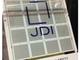 JDI、静電容量式のガラス指紋センサーを量産