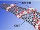 産総研、簡単な工程でCNT透明導電膜を作製