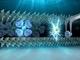 ナノ空間に閉じ込めた水が「負の誘電率」を持つ