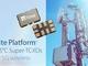 SiTime、5G向け温度補償型発振器を量産
