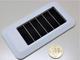 シャープ、色素増感太陽電池ビーコンを清水建設に納入