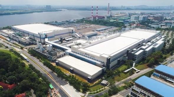 最先端技術の移行を加速:MicronがシンガポールのNANDフラッシュ