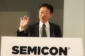 セミコンダクター ソニー