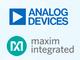 ADI、2兆2000億円でMaximを買収へ