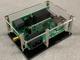 ソシオネクスト、長距離電力線通信で実証実験