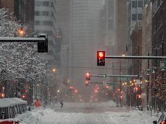 寒波 テキサス 異常寒波による送電停止が米テキサスで発生、半導体各社の工場も操業を停止