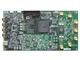 マリモ電子工業、ソフトウェア無線評価ボードを展示