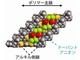 東京大、高い伝導特性を有する導電性高分子を開発