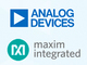 Analog Devices、Maxim買収を完了