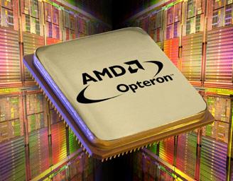 「AMD Opteron」