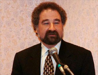 米Cray特別プロジェクト担当副社長のブライアン・コブレンツ氏
