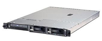 「IBM eServer 325」