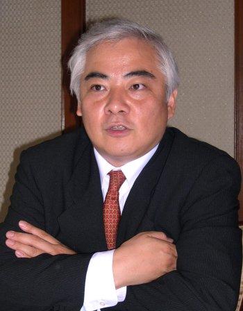 Microsoft Corporationの古川 享氏