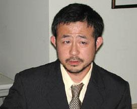 小林信久氏