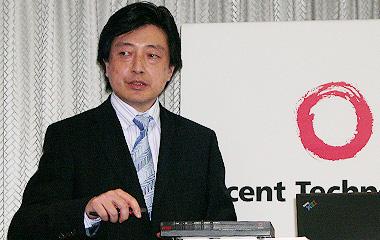 ITmedia エンタープライズ:日本...