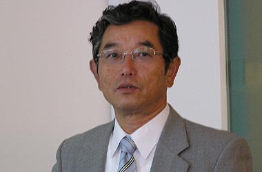 田中正利社長