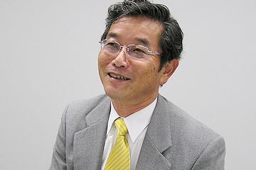 田中正利氏