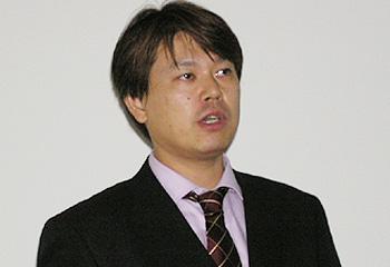 田中清秀氏
