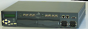 NetEnforcer AC-2500シリーズ