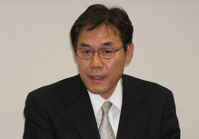 加藤礼吉氏