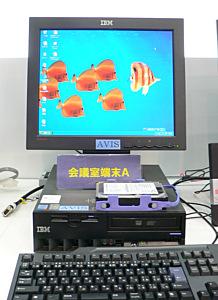 NTT東日本のSCN