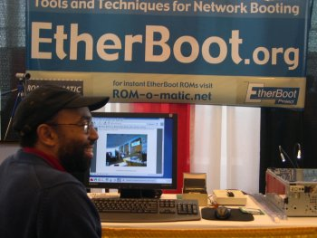 Etherboot