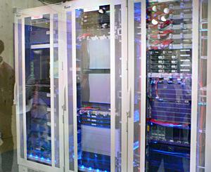 ITCの機器