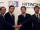仮想化技術の売り込みに動き出したNEC、日立、日本HP