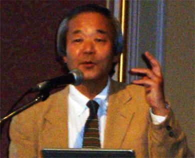 増永良文教授