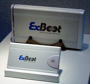ExBoot