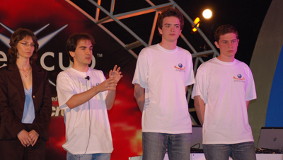 イタリア代表チーム