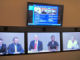 DreamWorks設計の「目で見つめ合う」ビデオ会議システム、HPが商品化