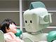 自律型生活支援ロボット「リー・マン」は介護現場に降り立つか