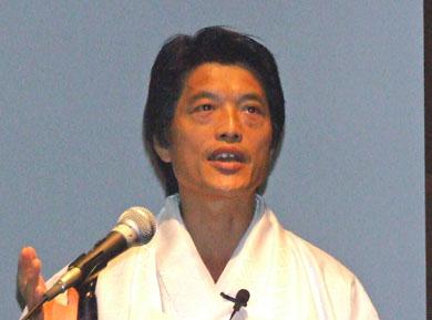 内野弘幸代表取締役社長