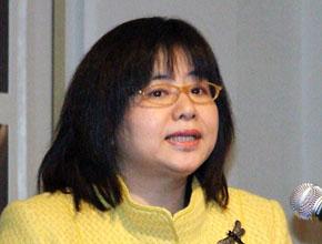 石田聡子執行役員